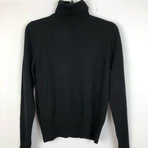 Fenn Wright Manson Merino Wool Turtleneck Sweater